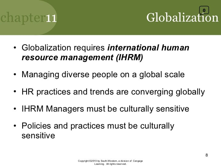 human resource policies and practices should Without carefully thought-out and documented human resource policies and  should have hr policies & procedures  focus on human resources management practices.