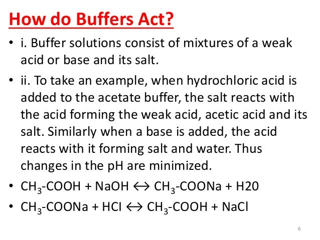 Lec 9 level 4-de (biological buffer)