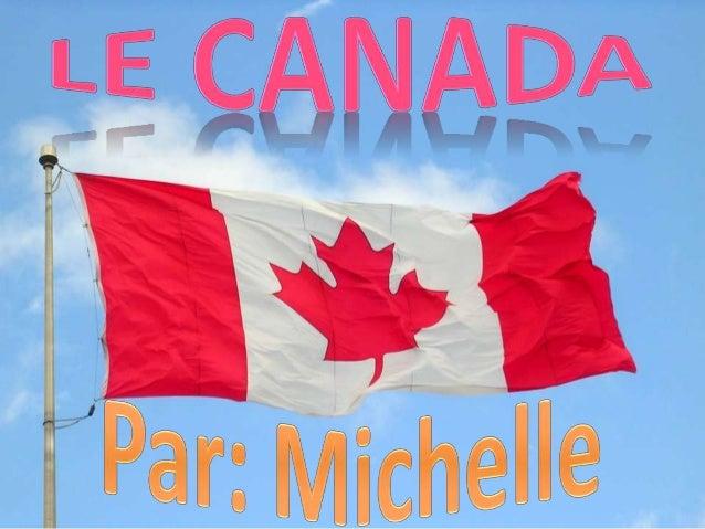Le Canada a 10 provinces et 3 territoires
