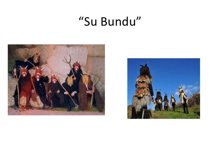 """ Su Bundu"""