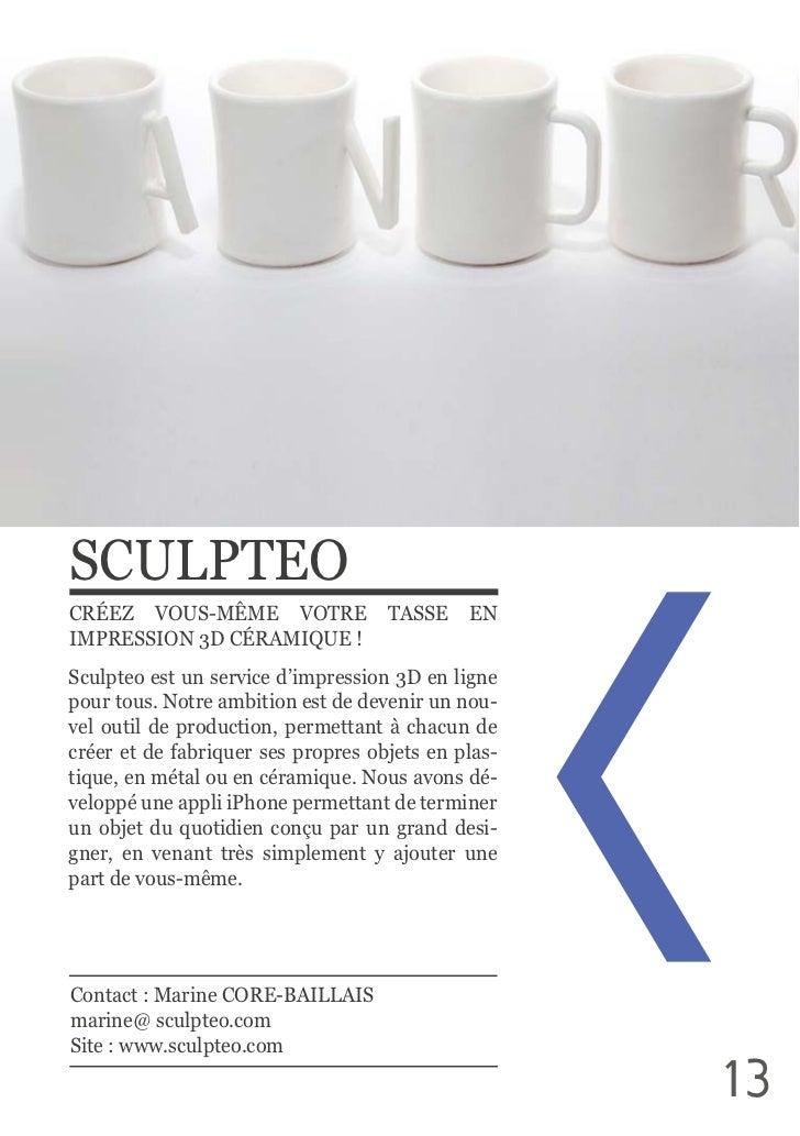 SCULPTEOCRÉEZ  VOUS-MÊME  VOTRE  TASSE  EN IMPRESSION 3D CÉRAMIQUE !Sculpteo est un service d'impression 3D ...