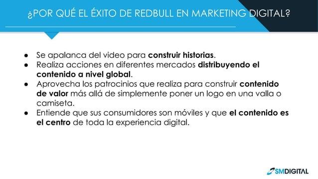 Lección 18 - Curso de Marketing Digital - Cuatro compañías exitosas en marketing digital