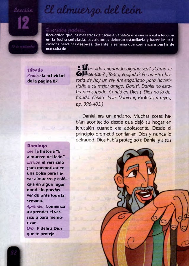 UueAmoZL jxadAtA-: Recuerden que los maestros de Escuela Sabática enseñarán esta lección en la fecha señalada. Los alumnos...