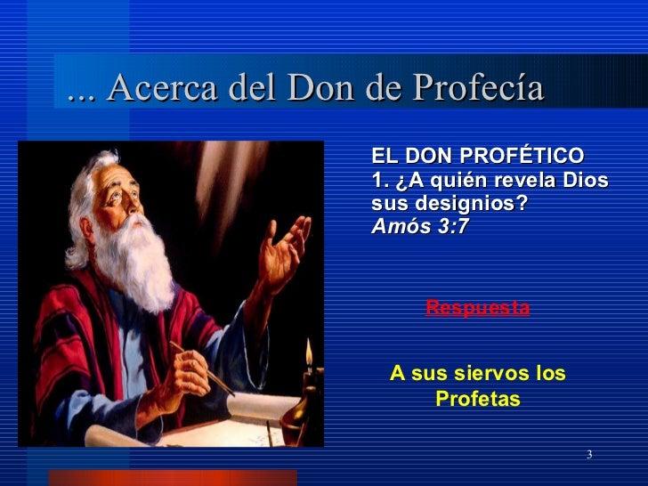La Fe de Jesús Lección15 Slide 3