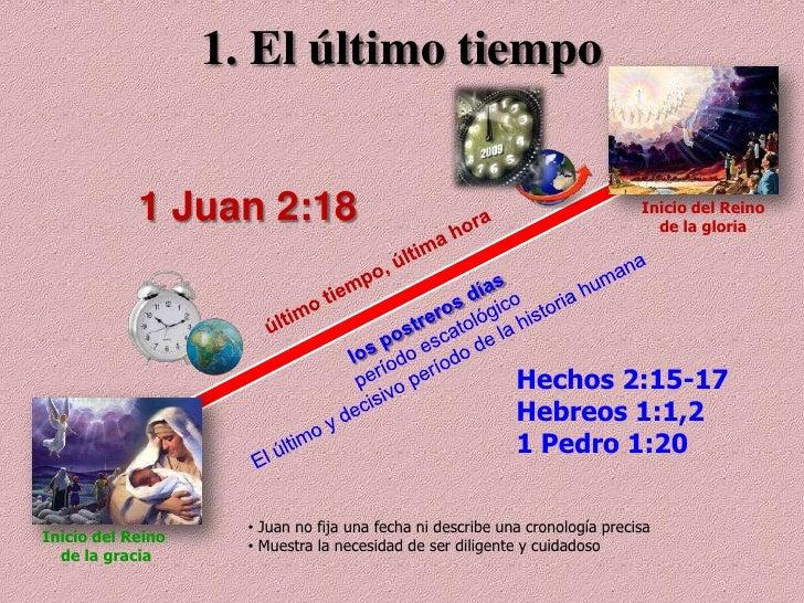 Leccion 6 Andar En La Luz Rechazar A Los Anticristos Acv