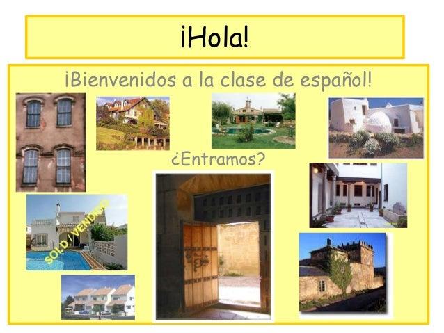 Leccion la casa for Ayudas para reformar la vivienda