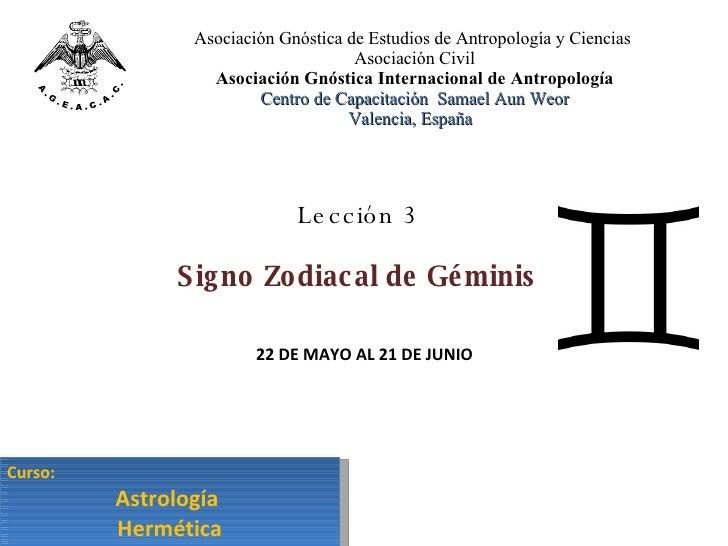 Asociación Gnóstica de Estudios de Antropología y Ciencias  Asociación Civil Asociación Gnóstica Internacional de Antropol...