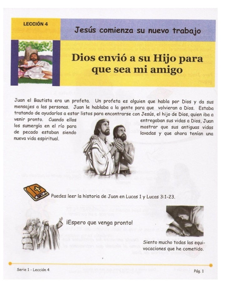 Leccion 4 pdf