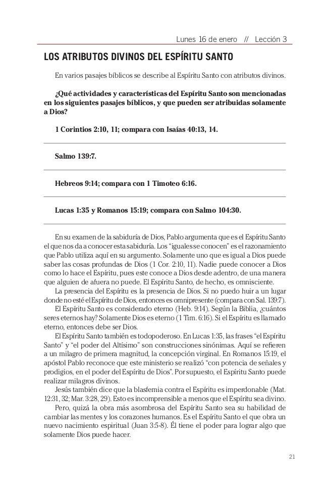 leccion de escuela sabatica 2017 pdf