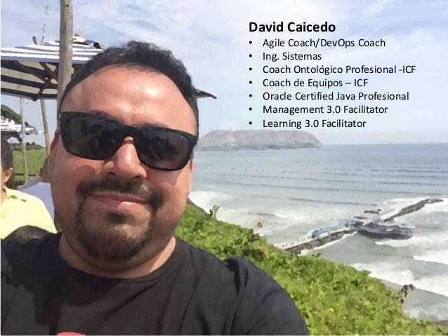 Lecciones Aprendidas de un Agile Coach Slide 2