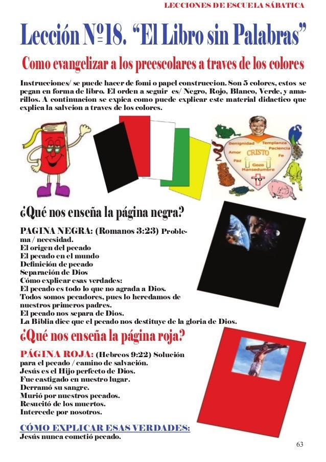 Perfecto Colores De Libros Sin Palabras Regalo - Ideas Para Colorear ...