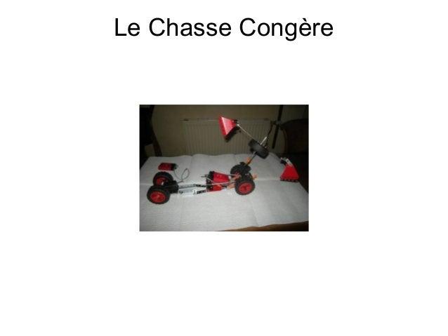 Le Chasse Congère