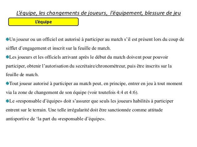 Le code d arbitrage - Coups et blessures volontaires code penal ...