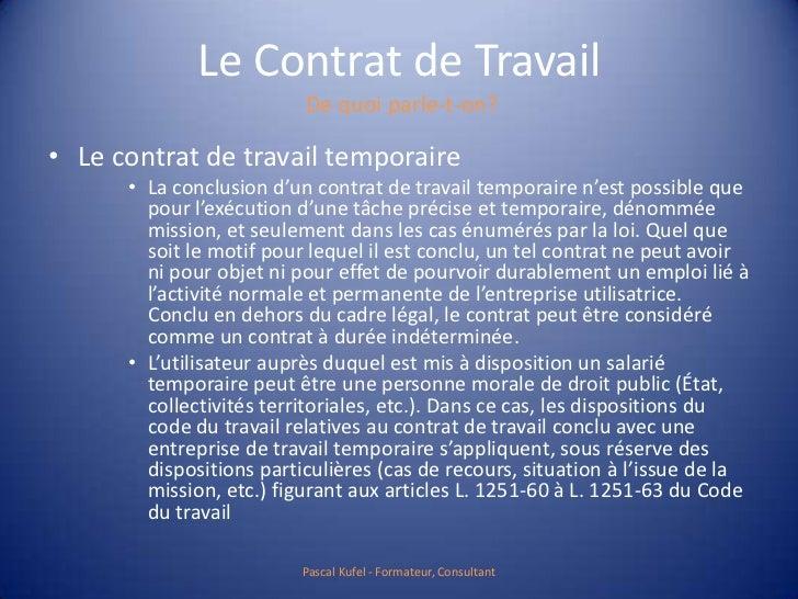 conclusion d un contrat de travail Conclusion Du Contrat De Travail | sprookjesgrot conclusion d un contrat de travail