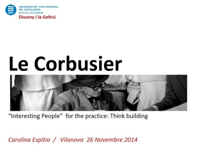 VilanovaDIBA14_Le corbusier_CarolinaEspitia