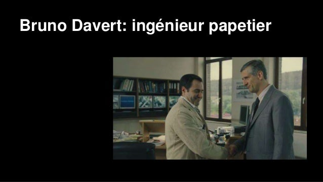 Bruno Davert: sans-emploi