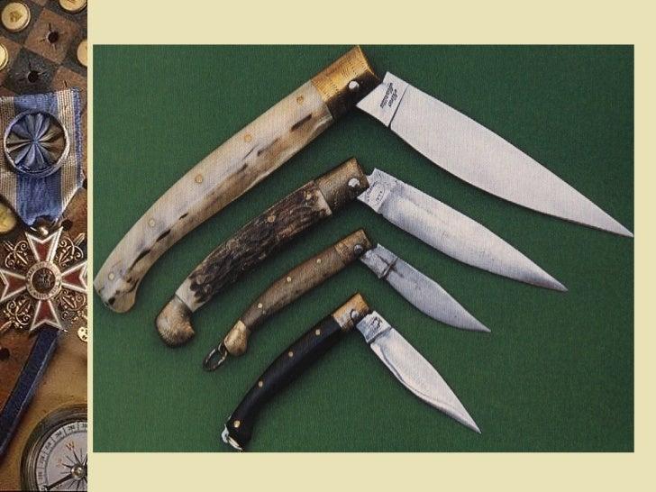 Le couteau sarde2 Slide 2