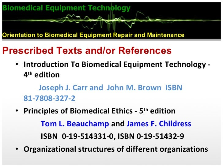 james childress principles of biomedical ethics pdf