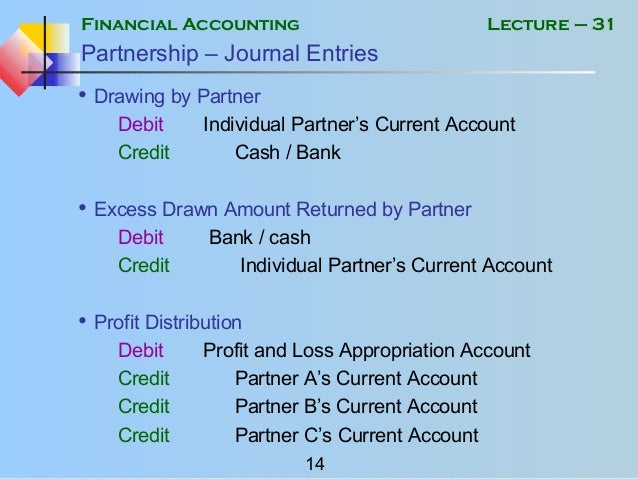 Accounting Methods in Joint Venture Transaction (3 Methods)  |Accounting Journal Entries For Partnerships