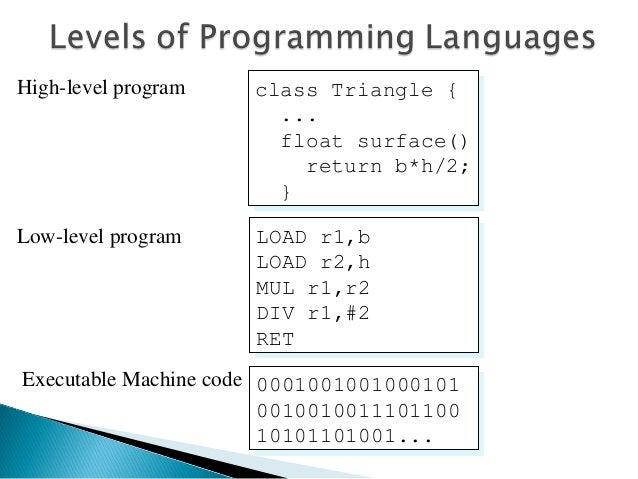 Programming Languages Concepts Constructs Pdf