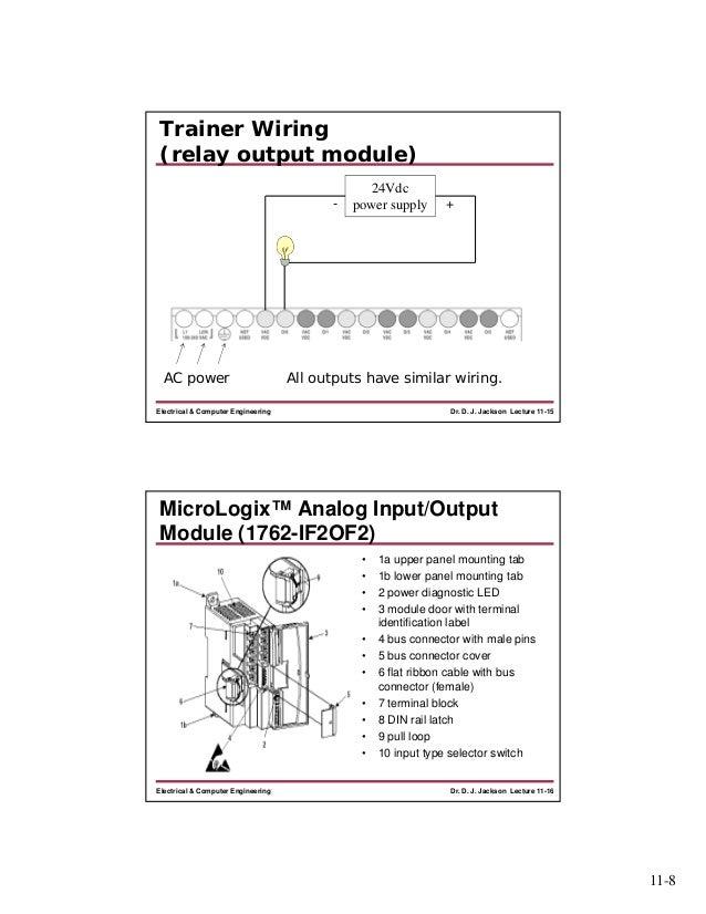 Lect11rhslideshare: Jackson Power Supply Wiring Diagram At Gmaili.net