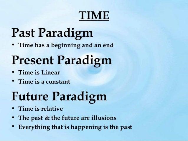 Begin  Matter Module