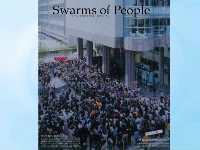 Swarm Intelligence -- Bees