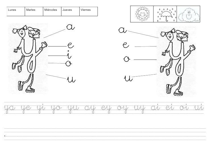 imagenes de objetos que empiecen con las silabas ya ye yi