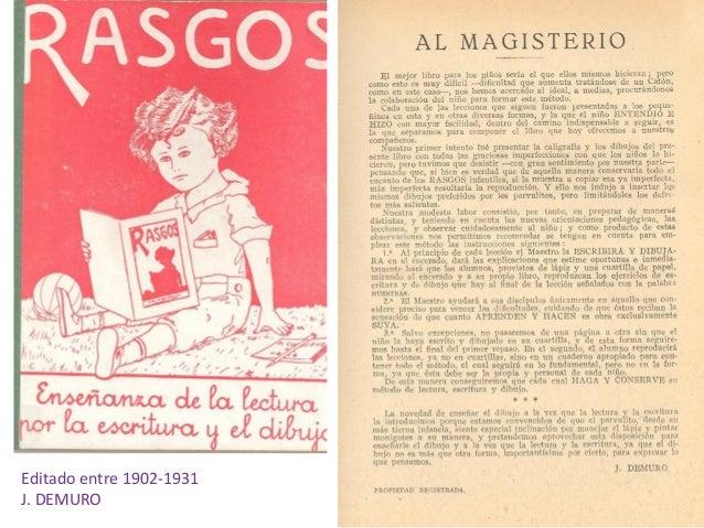 Editado entre 1902-1931J. DEMURO