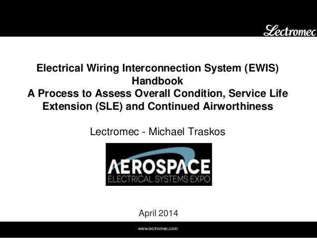EWIS and Airworthiness