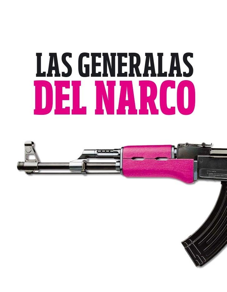 Las generaLasdel narco