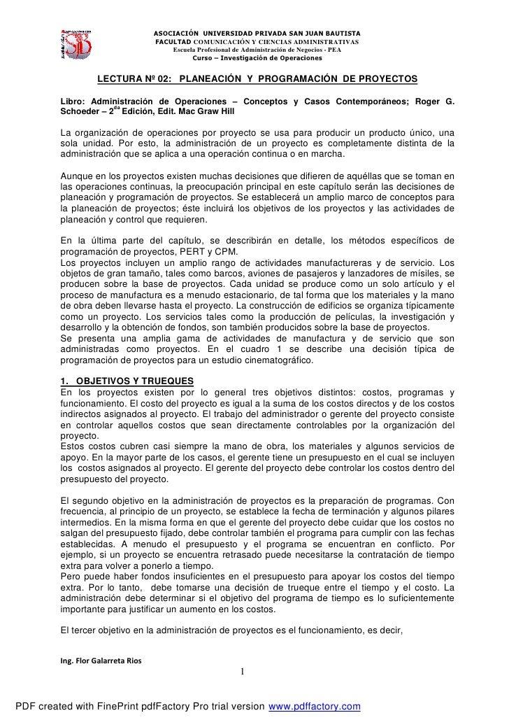 ASOCIACIÓN UNIVERSIDAD PRIVADA SAN JUAN BAUTISTA                                     FACULTAD COMUNICACIÓN Y CIENCIAS ADMI...