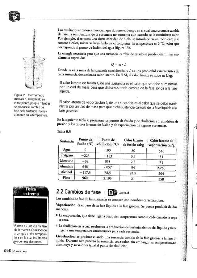 Lectura De Fisica