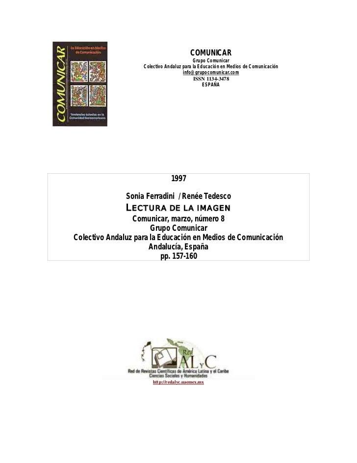 COMUNICAR                                           Grupo Comunicar                    Colectivo Andaluz para la Educación...