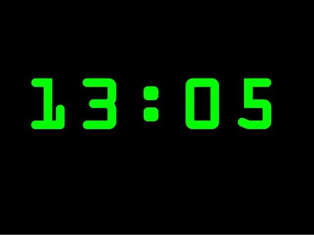 13:05