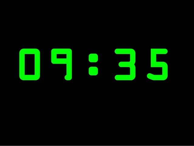 09:35