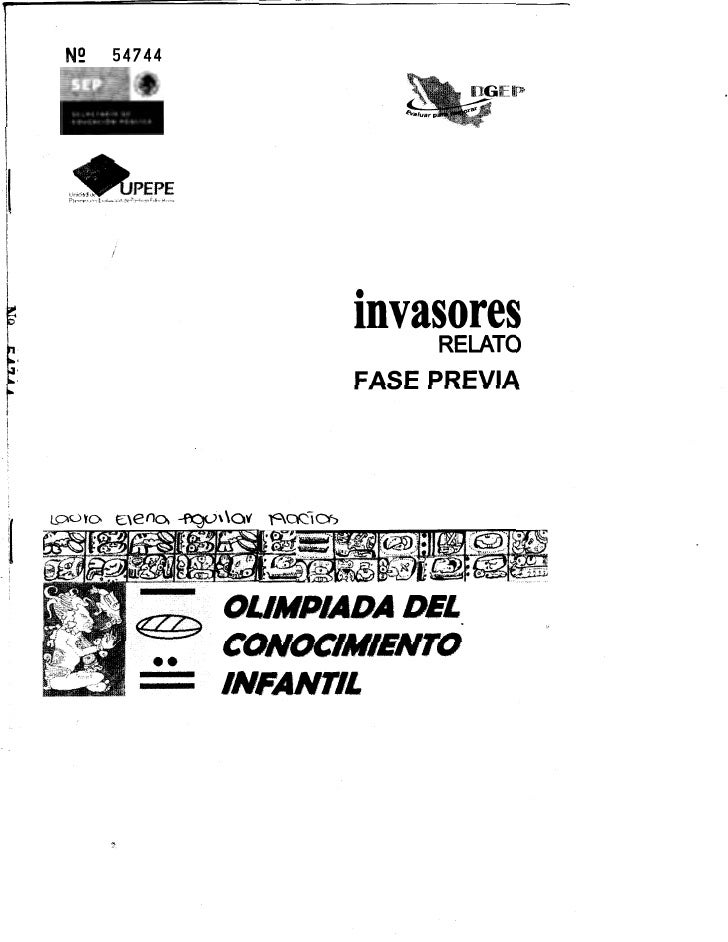 N~   547 44    11    1    ~                        •                             Invasores                                ...