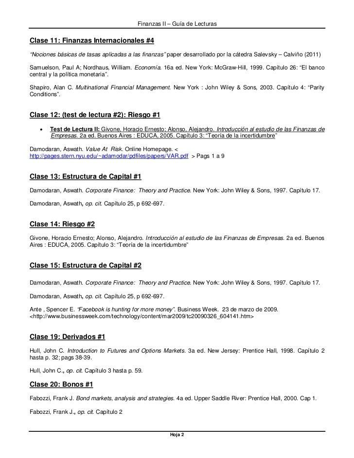 Lecturas   2012 1 cuatrim Slide 2
