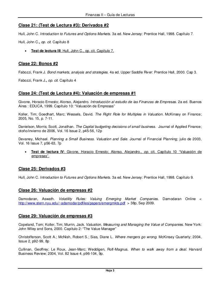Lecturas   2012 1 cuatrim Slide 3