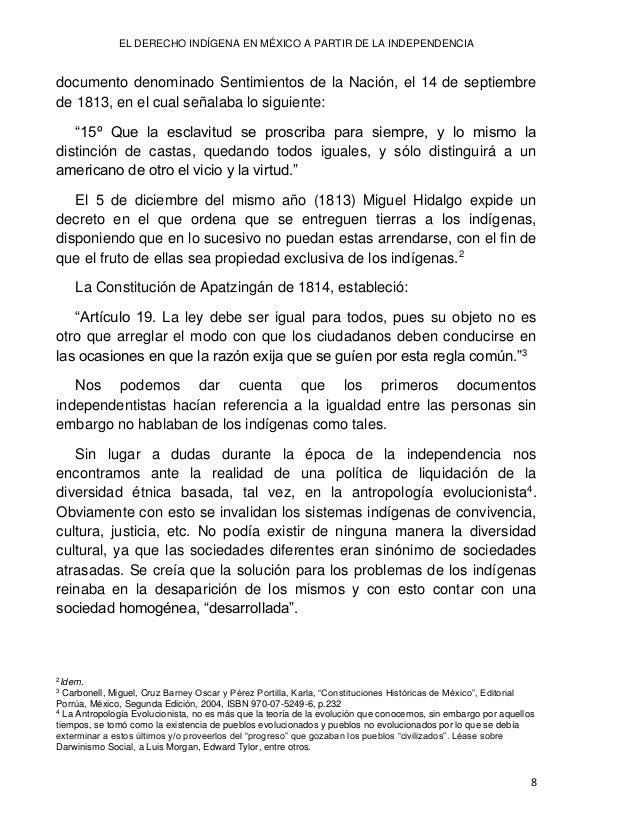 "Lilia Lizeth DURÁN NEVÁREZ 9 Bajo este pensamiento reinante en la época se legisló, o mejor dicho ""no se legisló en protec..."