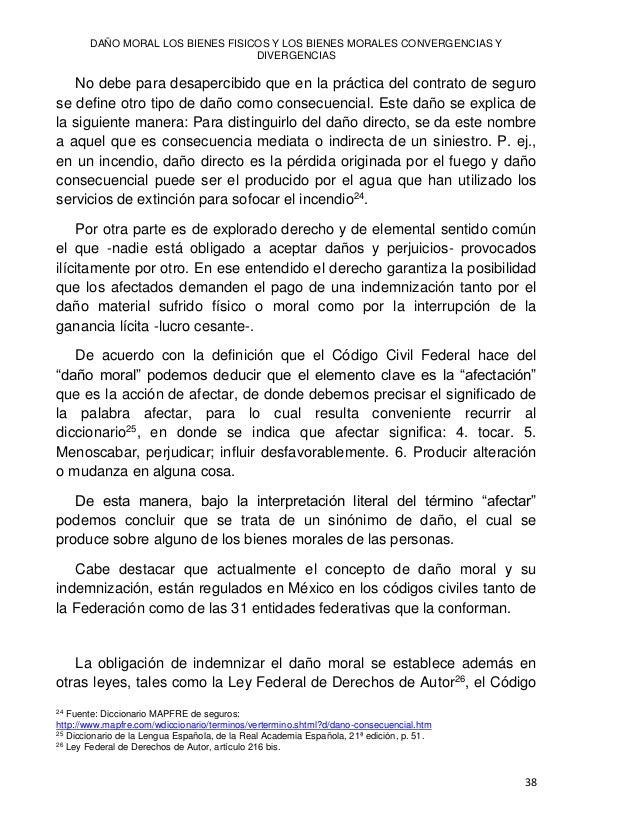 Jesús Javier HERRERA GÓMEZ 39 Penal Federal27 , la Ley Federal de Responsabilidad Patrimonial del Estado28 ; el tratamient...