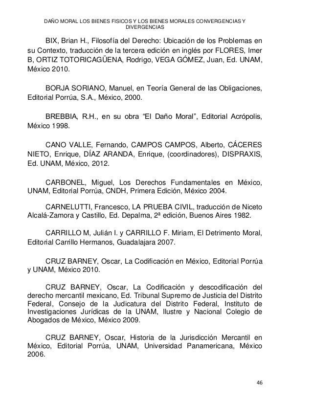 Jesús Javier HERRERA GÓMEZ 47 CRUZ BARNEY, Oscar, Solución de Controversias y Antidumping en el Tratado de Libre Comercio ...