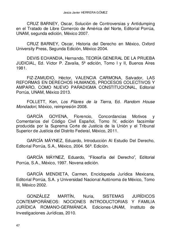 DAÑO MORAL LOS BIENES FISICOS Y LOS BIENES MORALES CONVERGENCIAS Y DIVERGENCIAS 48 GUERRERO GALVÁN, Luis René, De acciones...