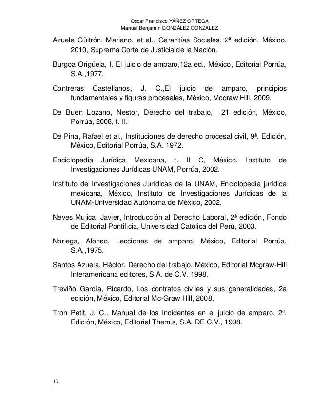 19 BREVE ESTUDIO SOBRE LA ESTRUCTURA DE LA NORMA JURÍDICA Jaime Ernesto GARCÍA VILLEGAS SUMARIO: I.- Notas introductorias....