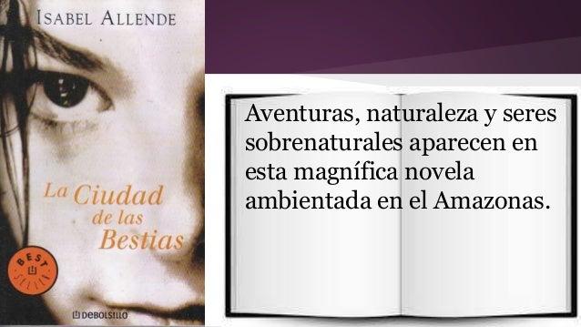 Aventuras, naturaleza y seres  sobrenaturales aparecen en  esta magnífica novela  ambientada en el Amazonas.