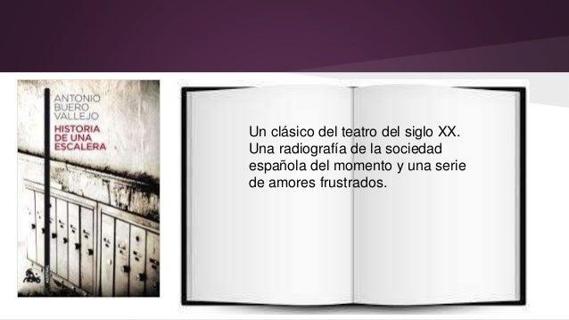 Un clásico del teatro del siglo XX.  Una radiografía de la sociedad  española del momento y una serie  de amores frustrado...