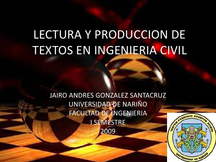 Estudiante de ingenieria civil - 2 part 8