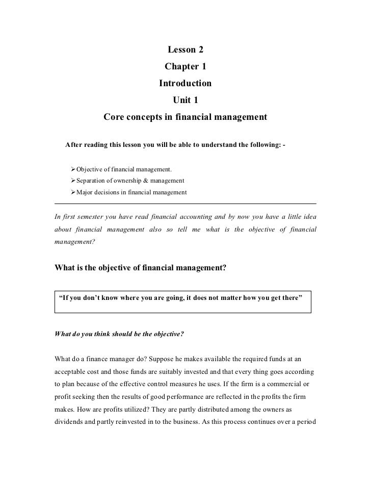 Lesson 2                                       Chapter 1                                      Introduction                ...