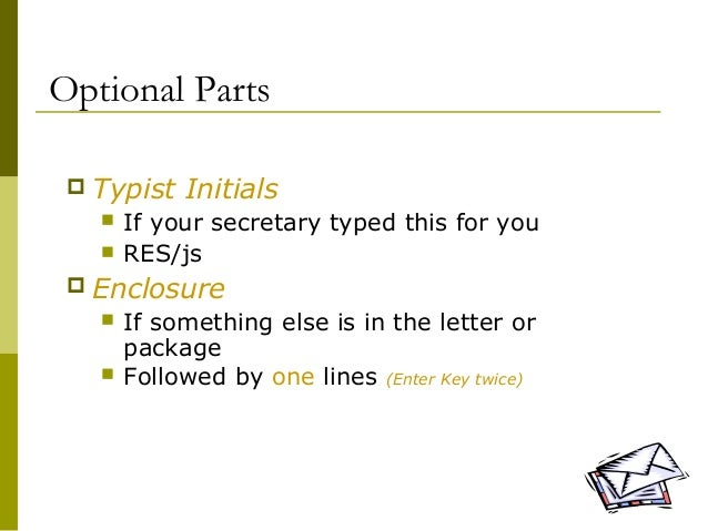 Lecture 05 writing a business letter spiritdancerdesigns Images