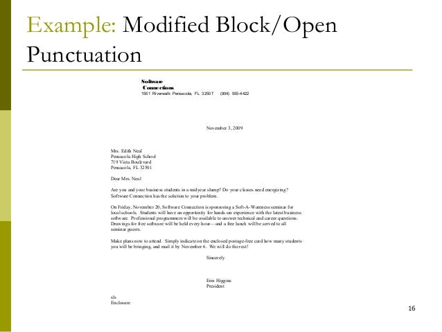 Lecture 05 writing a business letter example modified blockopen thecheapjerseys Image collections